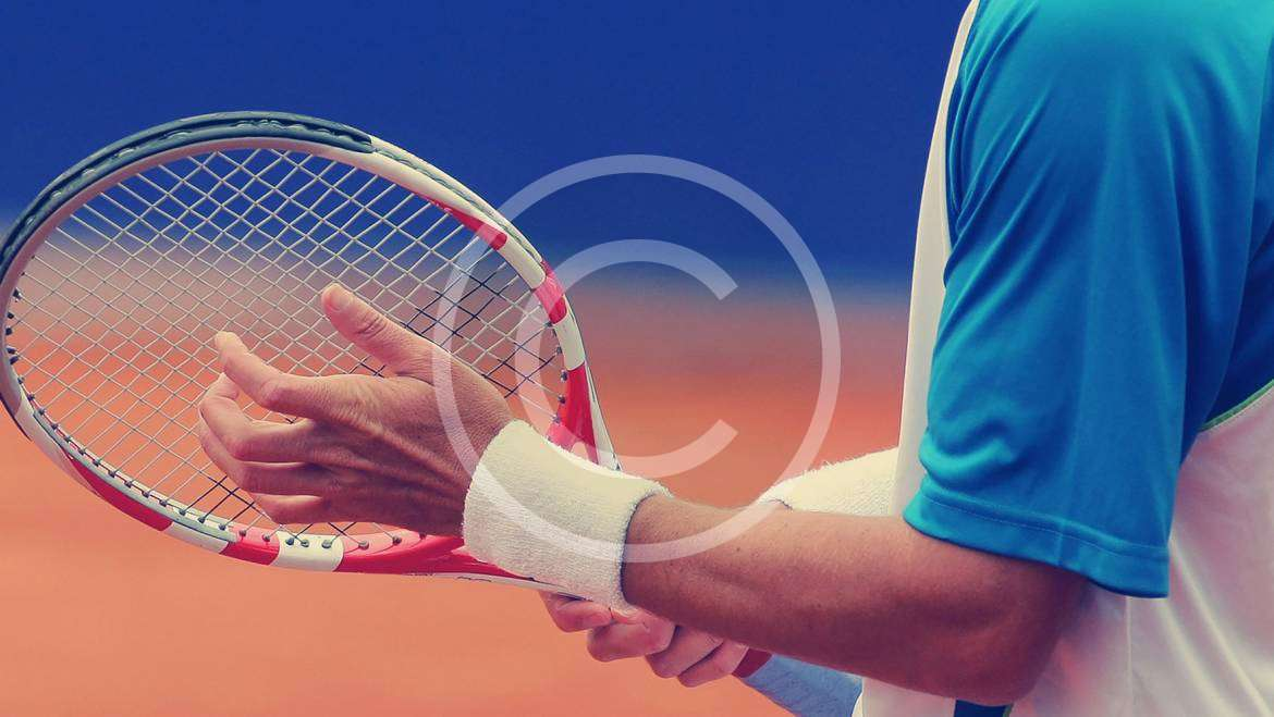 Professional tennis training courses