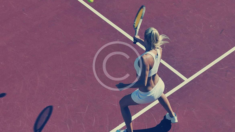 The Best Tennis Video Tutorials